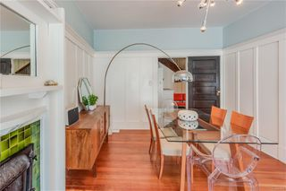 Photo 10: 319 Vancouver St in : Vi Fairfield West House for sale (Victoria)  : MLS®# 855892