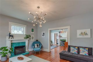 Photo 5: 319 Vancouver St in : Vi Fairfield West House for sale (Victoria)  : MLS®# 855892