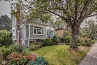 Photo 1: 319 Vancouver St in : Vi Fairfield West House for sale (Victoria)  : MLS®# 855892