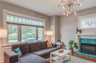 Photo 7: 319 Vancouver St in : Vi Fairfield West House for sale (Victoria)  : MLS®# 855892