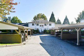 Photo 29: 8 12940 17 AVENUE in Surrey: Crescent Bch Ocean Pk. Townhouse for sale (South Surrey White Rock)  : MLS®# R2506956