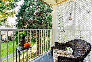 Photo 25: 8 12940 17 AVENUE in Surrey: Crescent Bch Ocean Pk. Townhouse for sale (South Surrey White Rock)  : MLS®# R2506956