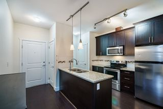 """Photo 3: 411 2330 SHAUGHNESSY Street in Port Coquitlam: Central Pt Coquitlam Condo for sale in """"AVANTI"""" : MLS®# R2526195"""