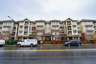 "Main Photo: 411 2330 SHAUGHNESSY Street in Port Coquitlam: Central Pt Coquitlam Condo for sale in ""AVANTI"" : MLS®# R2526195"