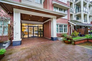 """Photo 23: 411 2330 SHAUGHNESSY Street in Port Coquitlam: Central Pt Coquitlam Condo for sale in """"AVANTI"""" : MLS®# R2526195"""