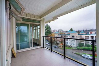 """Photo 20: 411 2330 SHAUGHNESSY Street in Port Coquitlam: Central Pt Coquitlam Condo for sale in """"AVANTI"""" : MLS®# R2526195"""