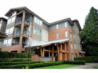 Main Photo: 309 1111 E 27TH Street in North Vancouver: Lynn Valley Condo for sale : MLS®# R2387949