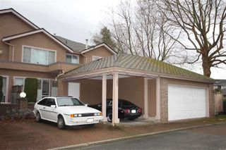 Main Photo: 17 9671 CAPELLA Drive in Richmond: West Cambie Townhouse for sale : MLS®# R2397045