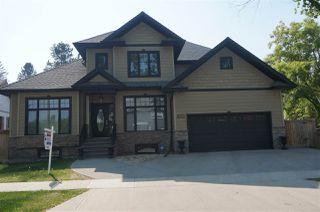 Photo 30: 10316 136 Street in Edmonton: Zone 11 House for sale : MLS®# E4169790