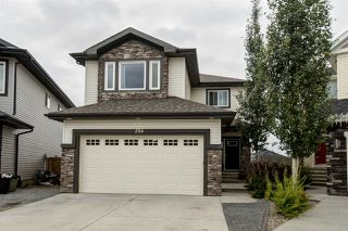 Main Photo: 206 51A Street in Edmonton: Zone 53 House for sale : MLS®# E4171133
