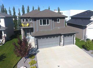 Main Photo: 62 LAMPLIGHT Drive: Spruce Grove House for sale : MLS®# E4173118