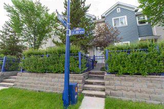 Photo 2: 82 8304 11  SW Avenue in Edmonton: Zone 53 Townhouse for sale : MLS®# E4173308