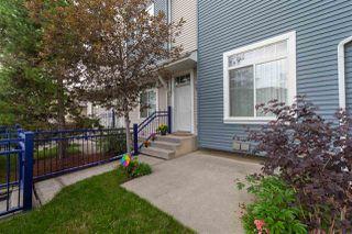 Photo 3: 82 8304 11  SW Avenue in Edmonton: Zone 53 Townhouse for sale : MLS®# E4173308