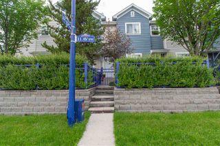 Photo 1: 82 8304 11  SW Avenue in Edmonton: Zone 53 Townhouse for sale : MLS®# E4173308