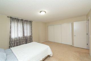 Photo 21: 82 8304 11  SW Avenue in Edmonton: Zone 53 Townhouse for sale : MLS®# E4173308