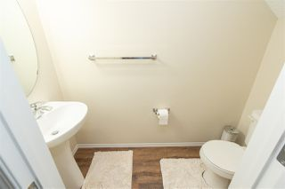 Photo 20: 82 8304 11  SW Avenue in Edmonton: Zone 53 Townhouse for sale : MLS®# E4173308