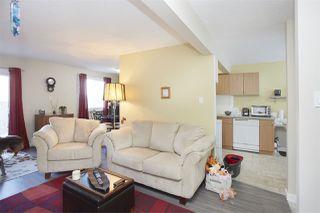 Photo 8: 132 CORNELL Court in Edmonton: Zone 02 Townhouse for sale : MLS®# E4175654