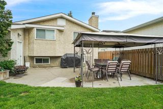 Photo 27: 10411 20 Avenue in Edmonton: Zone 16 House for sale : MLS®# E4177292