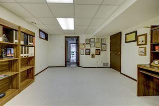 Photo 19: 16 CARDINAL Place: Sherwood Park House for sale : MLS®# E4180401