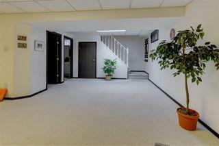 Photo 22: 16 CARDINAL Place: Sherwood Park House for sale : MLS®# E4180401