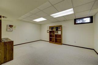 Photo 18: 16 CARDINAL Place: Sherwood Park House for sale : MLS®# E4180401