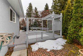 Photo 2: 16 CARDINAL Place: Sherwood Park House for sale : MLS®# E4180401