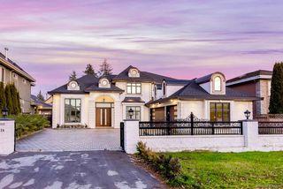 Photo 2: 9420 DESMOND Road in Richmond: Seafair House for sale : MLS®# R2423184