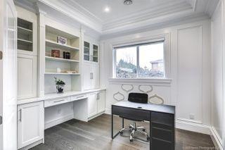 Photo 13: 9420 DESMOND Road in Richmond: Seafair House for sale : MLS®# R2423184