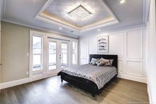 Photo 17: 9420 DESMOND Road in Richmond: Seafair House for sale : MLS®# R2423184