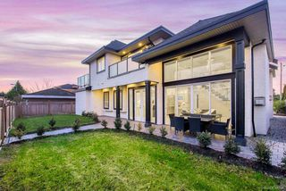 Photo 19: 9420 DESMOND Road in Richmond: Seafair House for sale : MLS®# R2423184