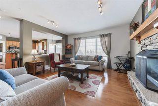 Photo 7: 3553 MCLAY Crescent in Edmonton: Zone 14 House for sale : MLS®# E4181984