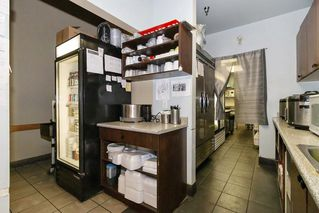 Photo 15: 115 1199 LYNN VALLEY Road in North Vancouver: Calverhall Business for sale : MLS®# C8030271