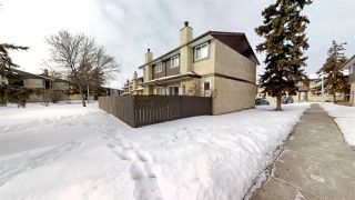 Photo 26: 924 LAKEWOOD Road N in Edmonton: Zone 29 Townhouse for sale : MLS®# E4186515