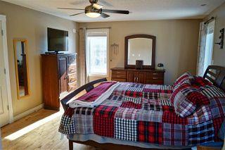 Photo 20: 4 HAWTHORNE Gate: Spruce Grove House for sale : MLS®# E4188881