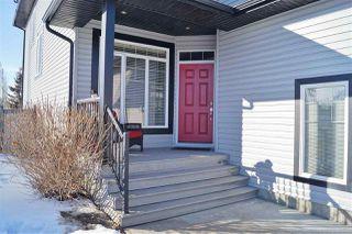 Photo 42: 4 HAWTHORNE Gate: Spruce Grove House for sale : MLS®# E4188881