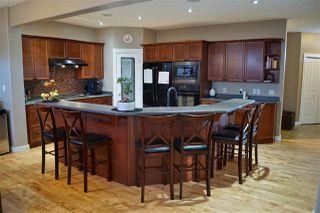 Photo 9: 4 HAWTHORNE Gate: Spruce Grove House for sale : MLS®# E4188881