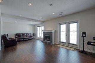 Photo 20: 10 13808 155 Avenue in Edmonton: Zone 27 House Half Duplex for sale : MLS®# E4193641