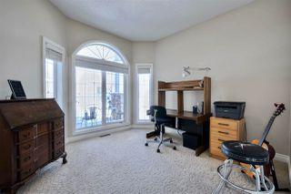 Photo 11: 10 13808 155 Avenue in Edmonton: Zone 27 House Half Duplex for sale : MLS®# E4193641