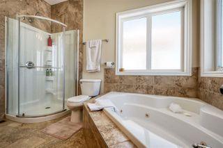 Photo 4: 10 13808 155 Avenue in Edmonton: Zone 27 House Half Duplex for sale : MLS®# E4193641