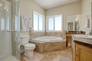 Photo 15: 10 13808 155 Avenue in Edmonton: Zone 27 House Half Duplex for sale : MLS®# E4193641