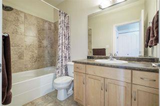 Photo 22: 10 13808 155 Avenue in Edmonton: Zone 27 House Half Duplex for sale : MLS®# E4193641