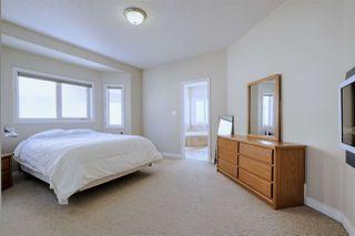 Photo 14: 10 13808 155 Avenue in Edmonton: Zone 27 House Half Duplex for sale : MLS®# E4193641