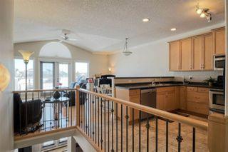 Photo 10: 10 13808 155 Avenue in Edmonton: Zone 27 House Half Duplex for sale : MLS®# E4193641