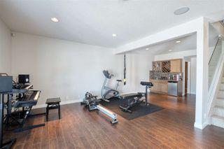 Photo 18: 10 13808 155 Avenue in Edmonton: Zone 27 House Half Duplex for sale : MLS®# E4193641