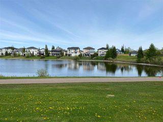Photo 24: 10 13808 155 Avenue in Edmonton: Zone 27 House Half Duplex for sale : MLS®# E4193641