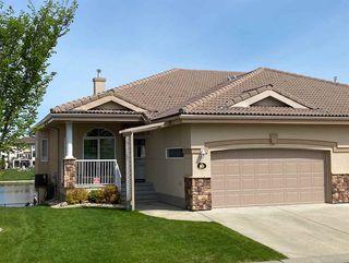 Photo 2: 10 13808 155 Avenue in Edmonton: Zone 27 House Half Duplex for sale : MLS®# E4193641