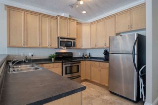 Photo 8: 10 13808 155 Avenue in Edmonton: Zone 27 House Half Duplex for sale : MLS®# E4193641