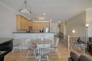 Photo 9: 10 13808 155 Avenue in Edmonton: Zone 27 House Half Duplex for sale : MLS®# E4193641