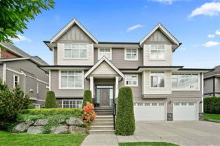 "Photo 1: 3900 KALEIGH Court in Abbotsford: Abbotsford East House for sale in ""Sandyhill Area"" : MLS®# R2459036"