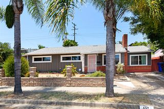 Photo 3: ENCANTO House for sale : 4 bedrooms : 452 Billow Dr in San Diego